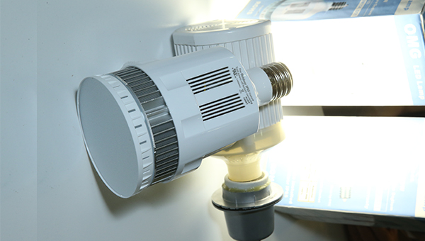 H2LC LED燈