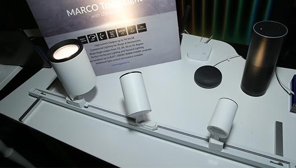 LED路軌燈