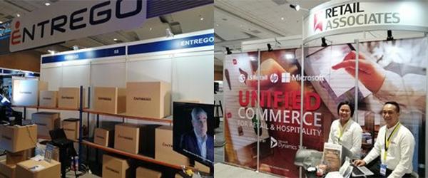 Entrego,Retail Associates