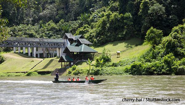烏魯淡布隆國家公園