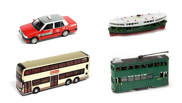 合金玩具車