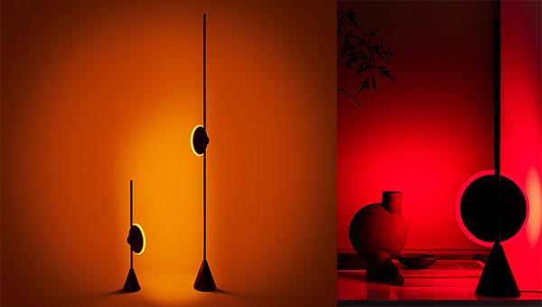 概念照明系統