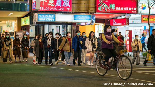 台灣單車出口