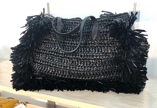 手工編織手袋