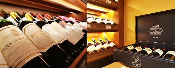 WineWorld Xplorer