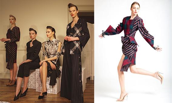 Bettie Haute Couture