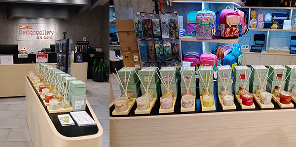 設計廊北京店