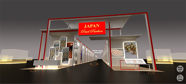 3D虛擬攤位