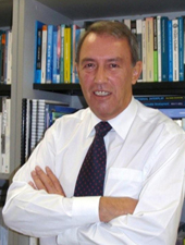 Professor Peter Hills