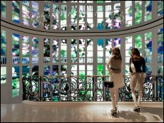 Pure Creative designed Dior's biggest store in Taipei