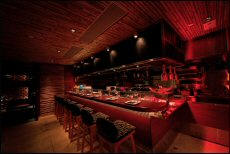 Hong Kong's Chicha features a tapas-style approach to the Peruvian cuisine on offer