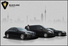 Blacklane limousines can be booked with a smartphone app