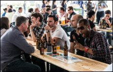Beertopia has become an annual microbrew festival in Hong Kong