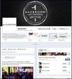 Social media is a key tool for BKRM, which has gained 34,000 Facebook fans in the past year