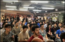 Startup Weekend Hong Kong attracts local would-be entrepreneurs to test innovative business ideas