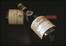 This lot of 1990 Chambertin Rousseau sold for €1,356