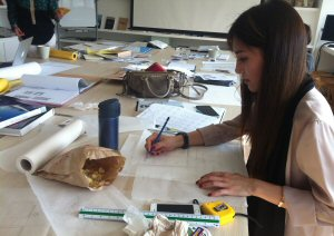 All Courses Are Based On Real Case Studies Including Designing A Show Flat Or Fashion Exhibition Booth