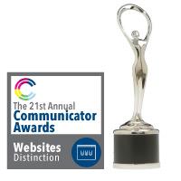 Annual Communicator Award