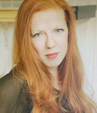 Nathalie Melville