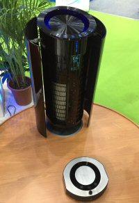 Bri's BA-7060i air purifier