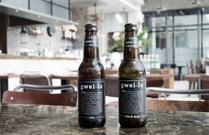 Gweilo beers