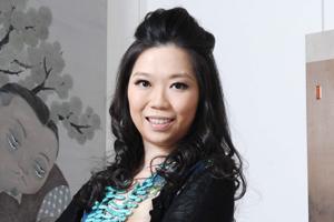 Henrietta Tsui
