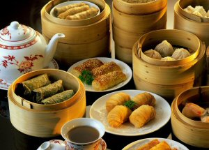 Hong Kong is globally renowned for its sophisticated epicurean culture