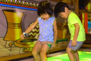 New fun concepts are introduced at Discoveryland play centre