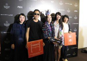 Hong Kong designers