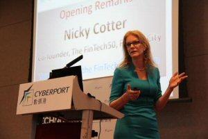 Nicky Cotter