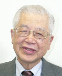 Mikio Hatta