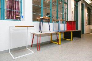 Reddie's pop-up shop at PMQ helped to raise brand awareness
