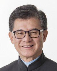 HKTDC Chairman Vincent HS Lo