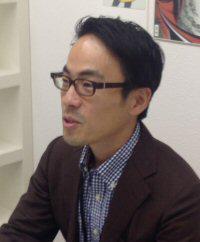 Daisuke Nakagome