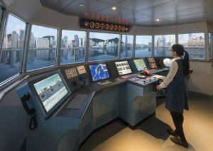 Maritime Marvel | life & style | HKMB - Hong Kong Means Business