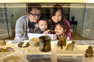 Local residents keen to learn more about Hong Kong's maritime history