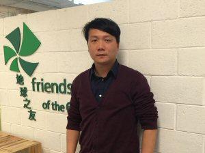 Dr Jeffrey Hung