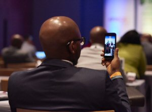 Mobile is key to African Internet access
