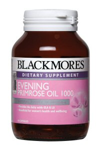 Evening Primrose Oil from Blackmores