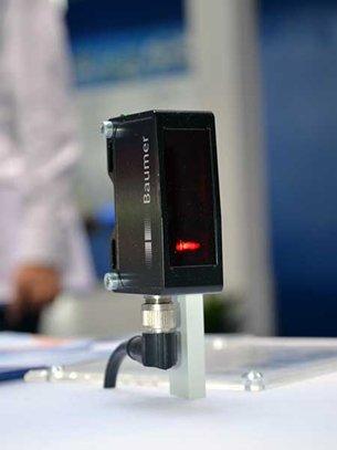 Baumer's PosCon 3D smart sensor