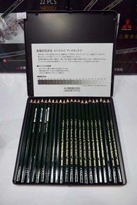 Pencils from Uni Mitsubishi