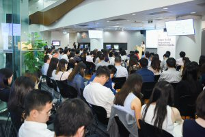 HKTDC seminar