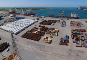 Laem Chabang: expansion underway at Thailand's largest port