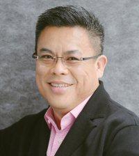 Alex Kong