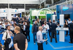 China-centric: the London E-commerce Expo