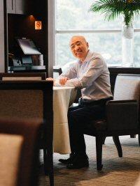Alfred Leung
