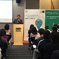 Online Branding | Hong Kong Means Business