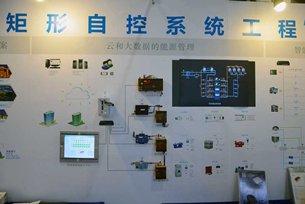 Intelligent control: rect building-management