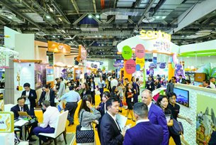ITB Asia 2016: the continent's travel trade expo