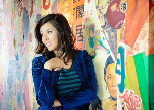 Sarah Fung